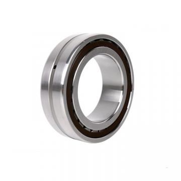480 mm x 600 mm x 56 mm  FAG 61896-M Deep groove ball bearings
