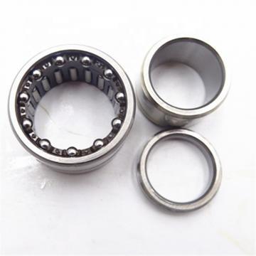360 mm x 650 mm x 170 mm  FAG 22272-K-MB Spherical roller bearings