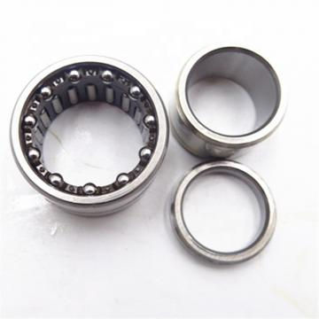 380 mm x 560 mm x 82 mm  KOYO 6076 Single-row deep groove ball bearings