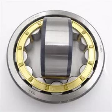 340 mm x 620 mm x 92 mm  KOYO 6268 Single-row deep groove ball bearings