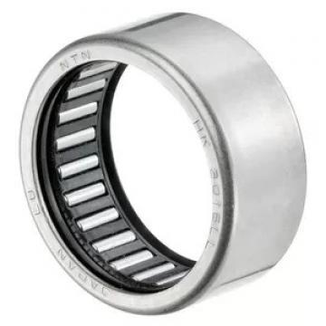 360 mm x 480 mm x 56 mm  KOYO 6972 Single-row deep groove ball bearings
