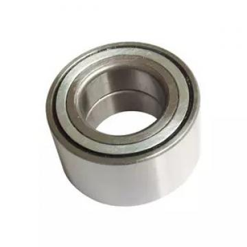 360 mm x 440 mm x 38 mm  KOYO 6872 Single-row deep groove ball bearings