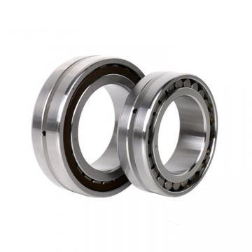 400 mm x 500 mm x 46 mm  KOYO 6880 Single-row deep groove ball bearings