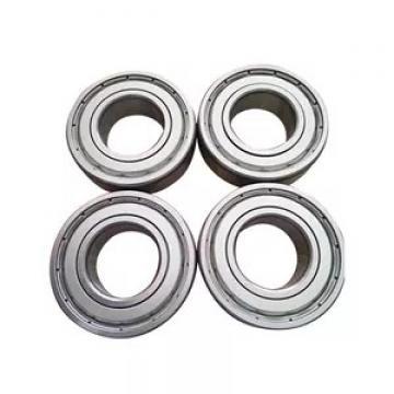 400 mm x 500 mm x 46 mm  FAG 61880-M Deep groove ball bearings