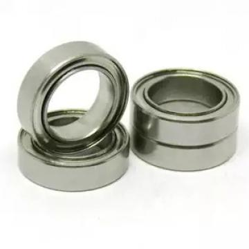 360 mm x 540 mm x 82 mm  FAG 6072-M Deep groove ball bearings