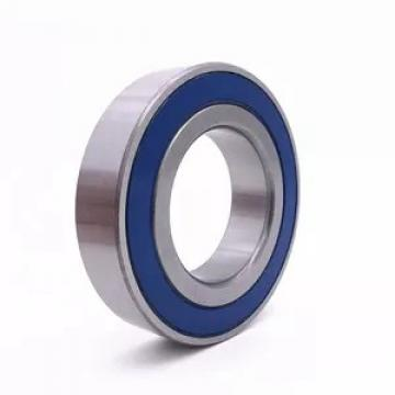 360 mm x 600 mm x 192 mm  FAG 23172-MB Spherical roller bearings